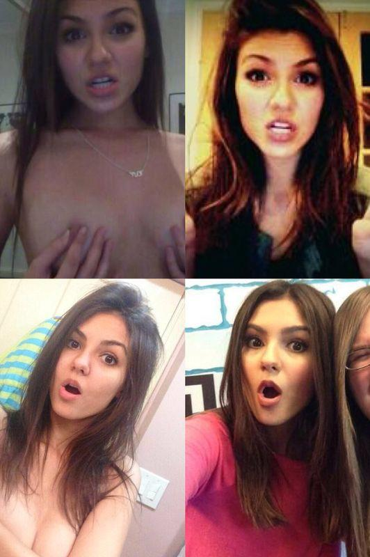 Victoria Justice Naked Nude photo 27