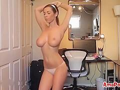 Katee Owen Topless photo 22