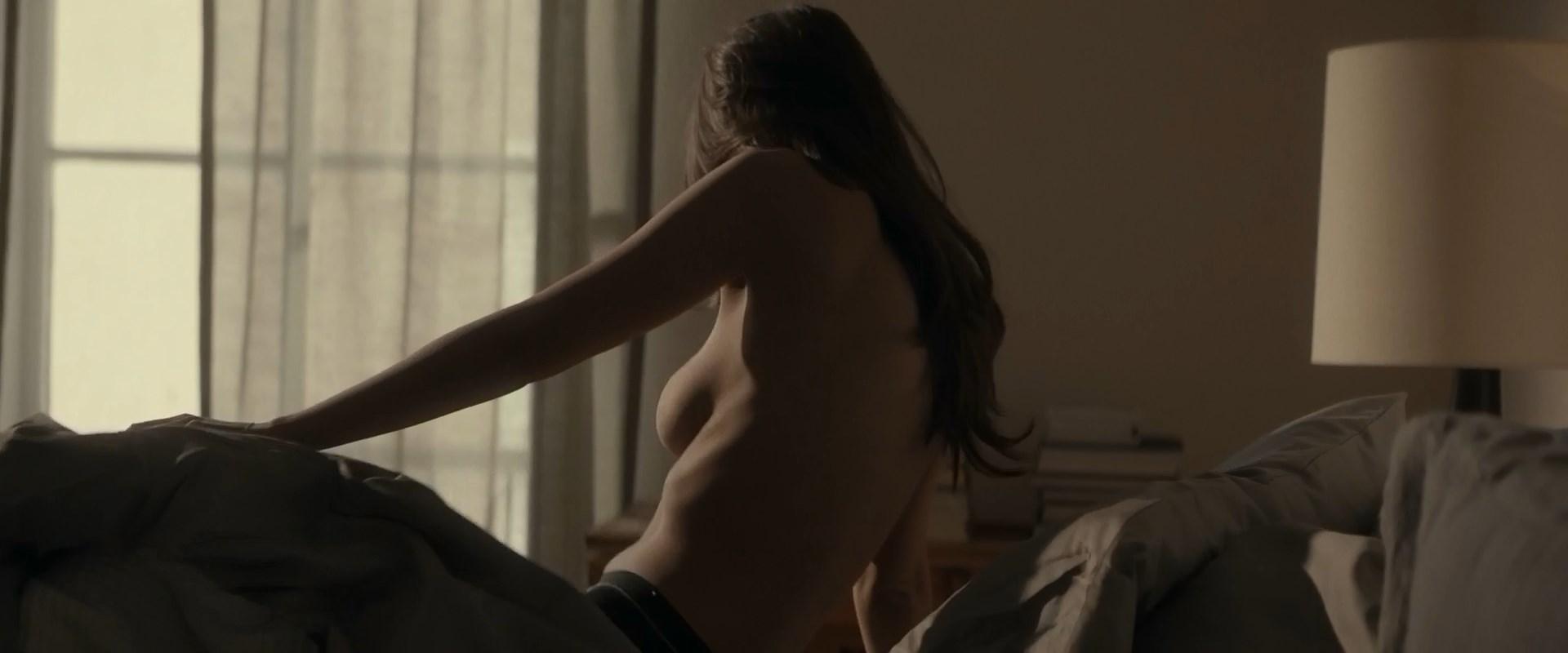 Emily Ratajkowski Nude Sex photo 14