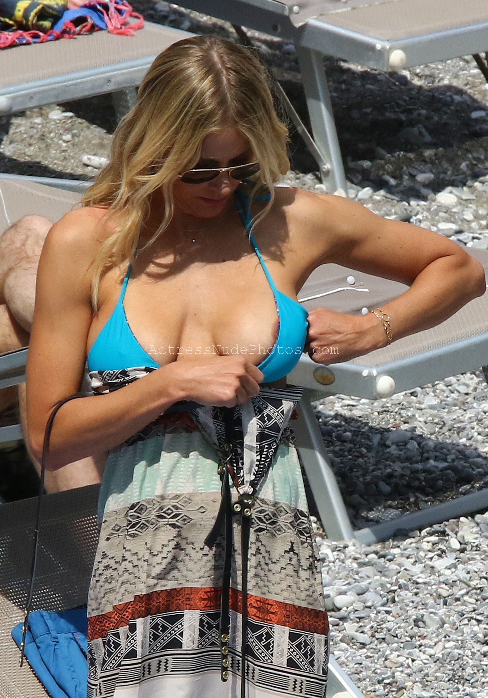 Brittany Nude photo 24