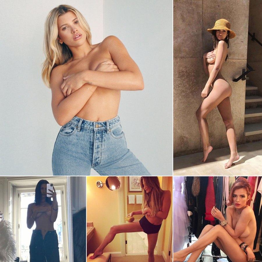 Famous Celebs Naked photo 19