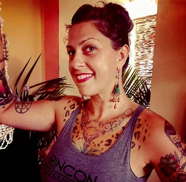 Danielle Colby Videos photo 21