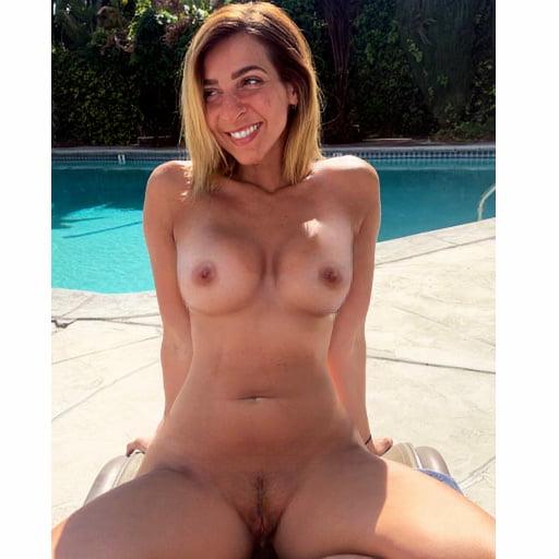 Gabbie Hanna Nipples photo 6
