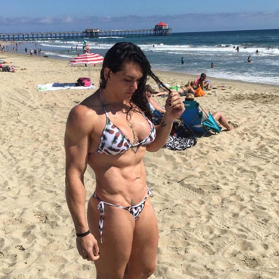 Gabi Garcia Naked photo 16