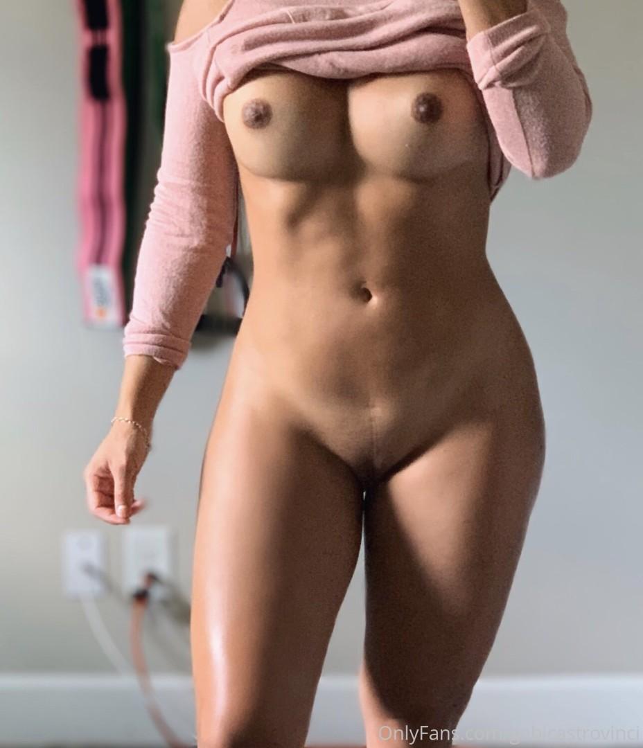 Gabi Naked photo 6