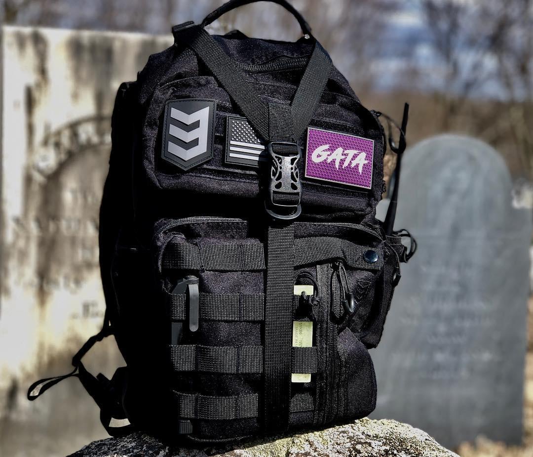 Gata Go Pack photo 23