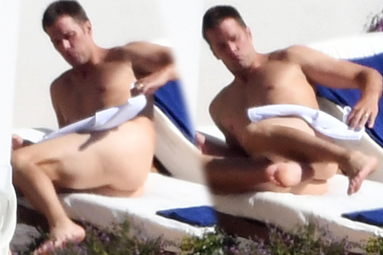 Gisele Brady Nude photo 8