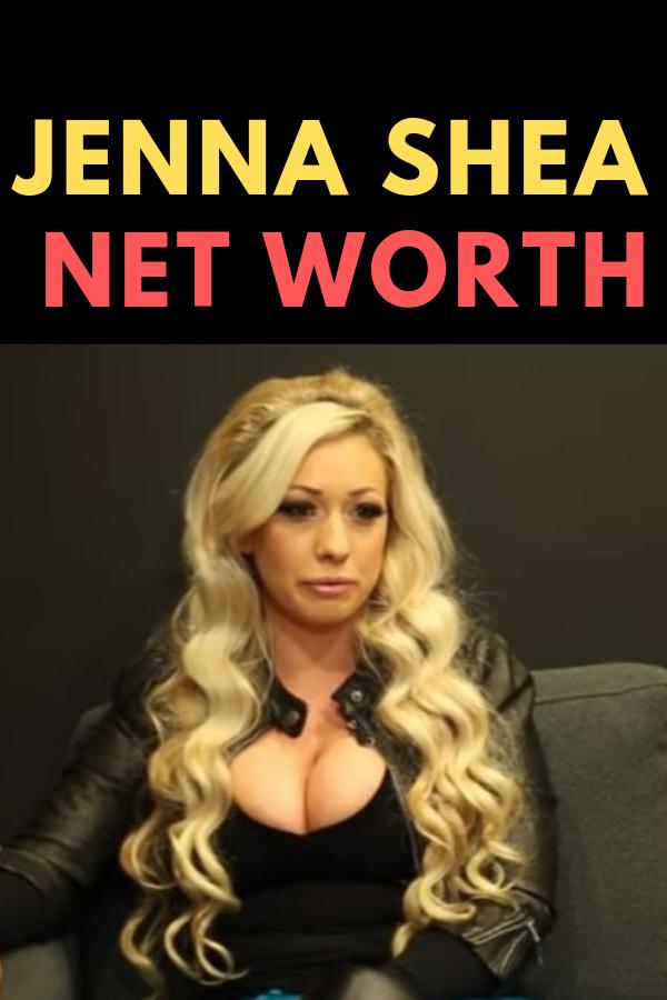Jenna Shea Photos photo 24