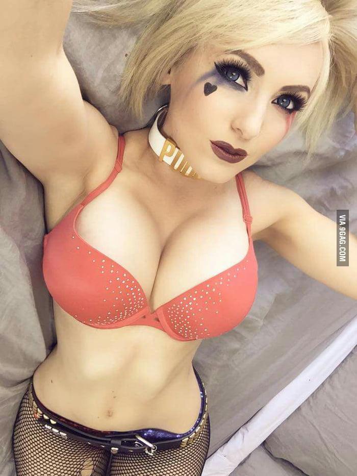 Jessica Nigri Real Boobs photo 23