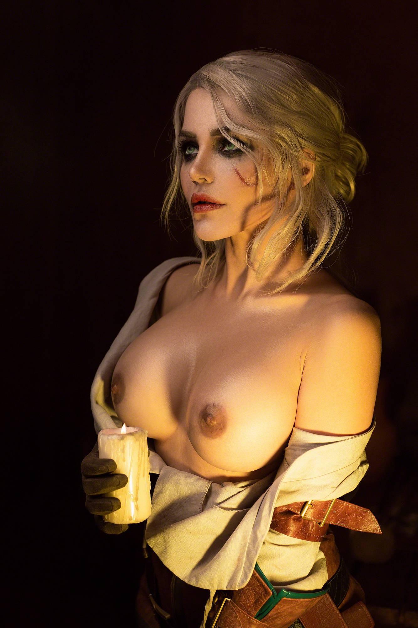 Kalinka Fox Porn photo 2