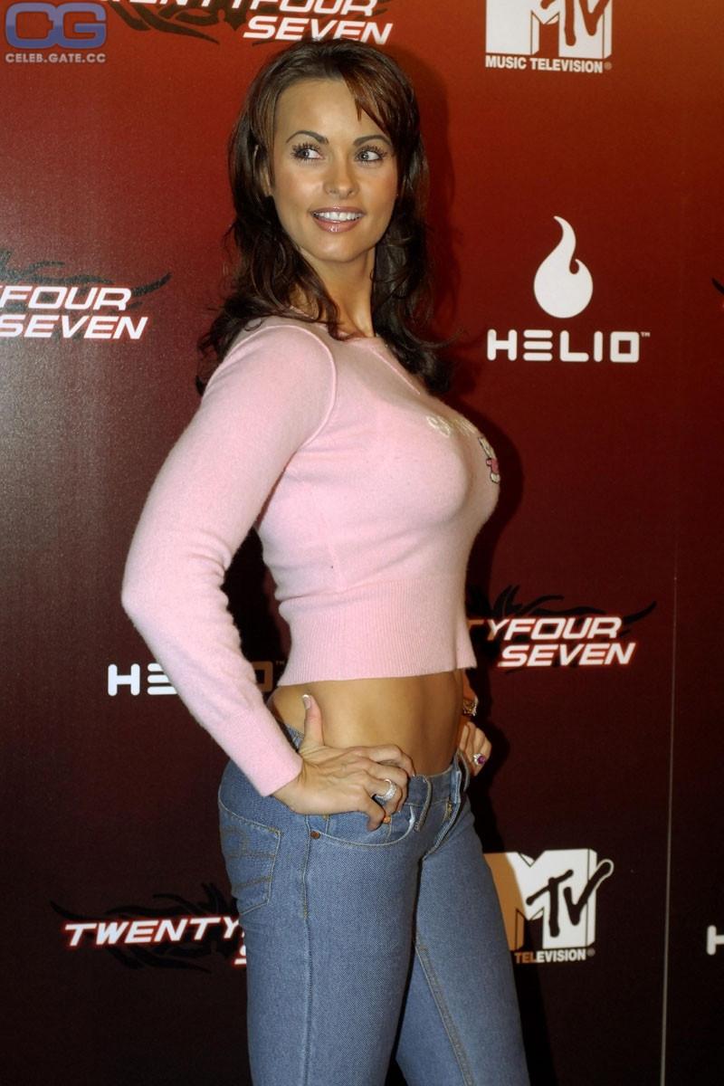 Karen Mcdougall Topless photo 15