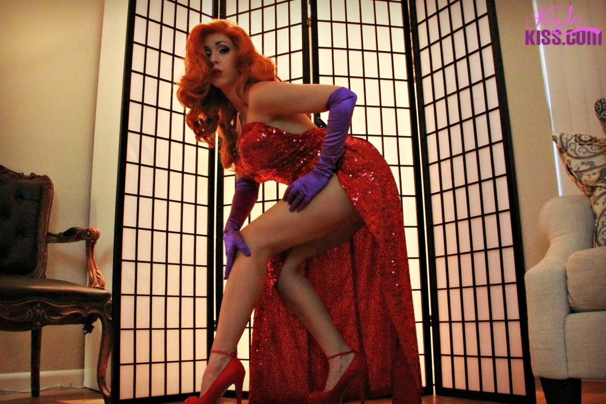 Kayla Kiss Cosplay photo 20