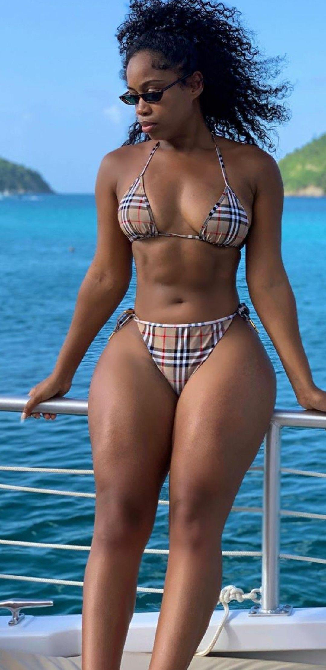 Keesha Sharp Bikini photo 28