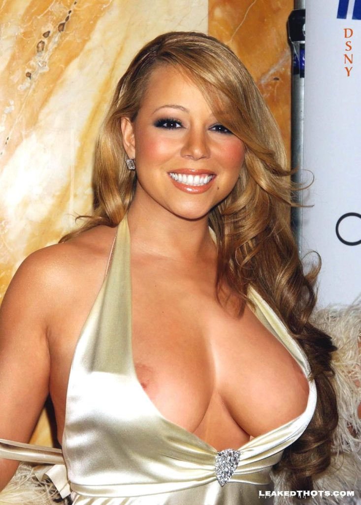 Mariah Carey Leaked Pictures photo 6