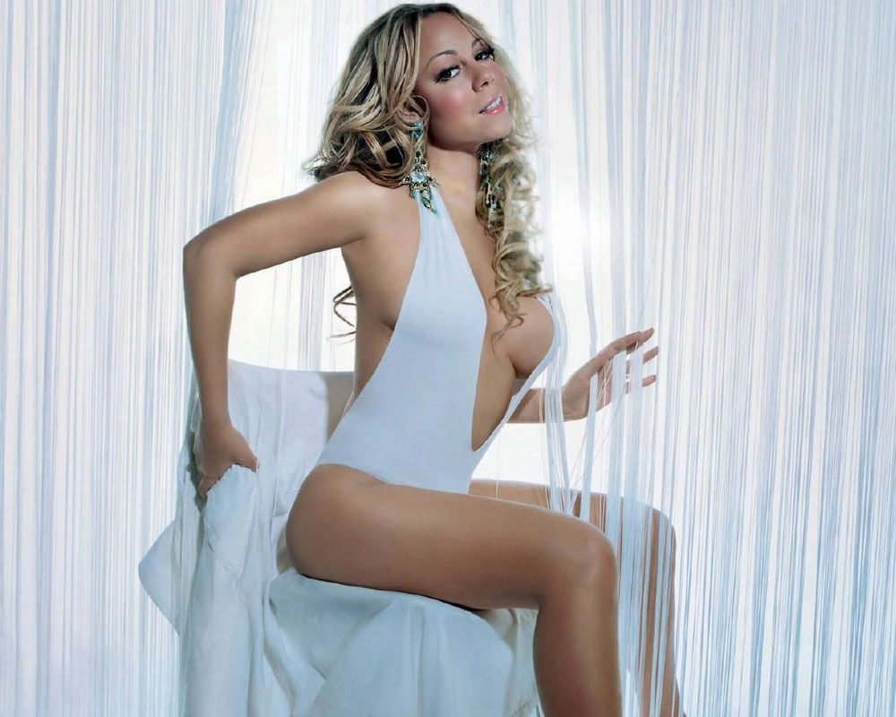 Mariah Carey Leaked Pictures photo 13