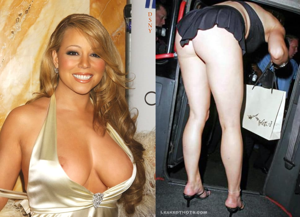 Mariah Carey Leaked Pictures photo 15