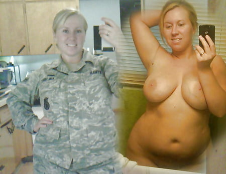 Naked Military Females photo 1