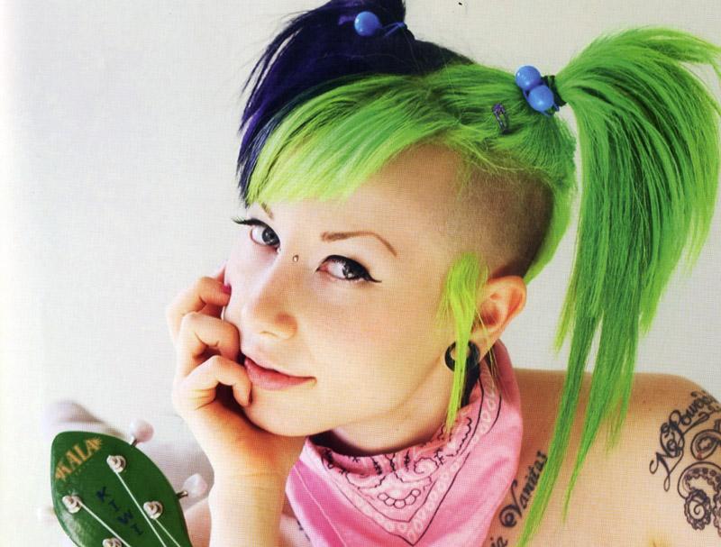 Porphyria Suicide Girl photo 16