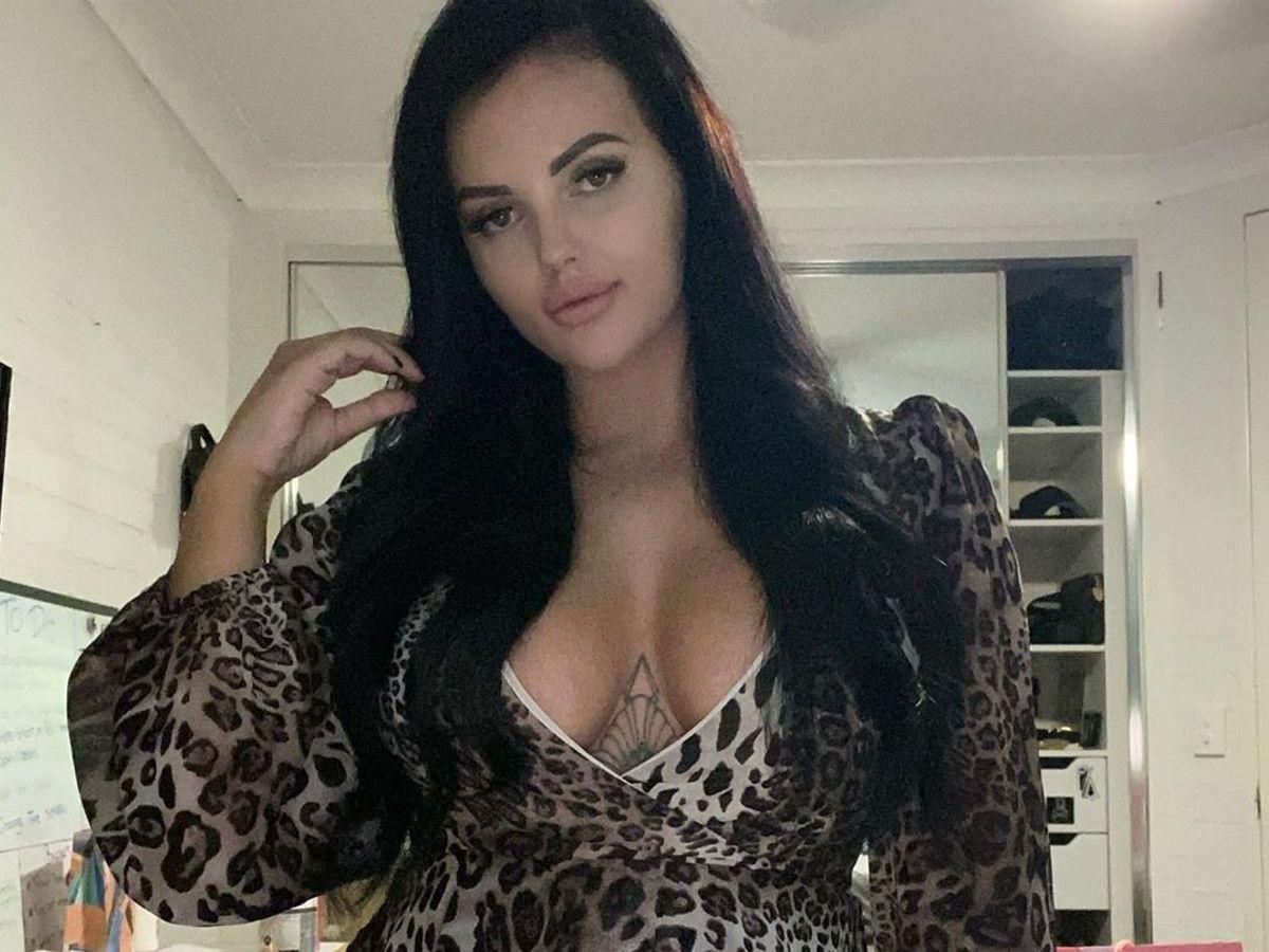 Renee Grace Porn Videos photo 7
