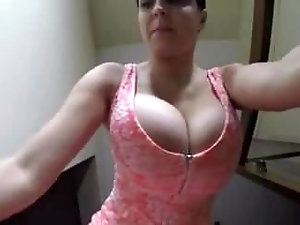 Sexy Mom Tease photo 29