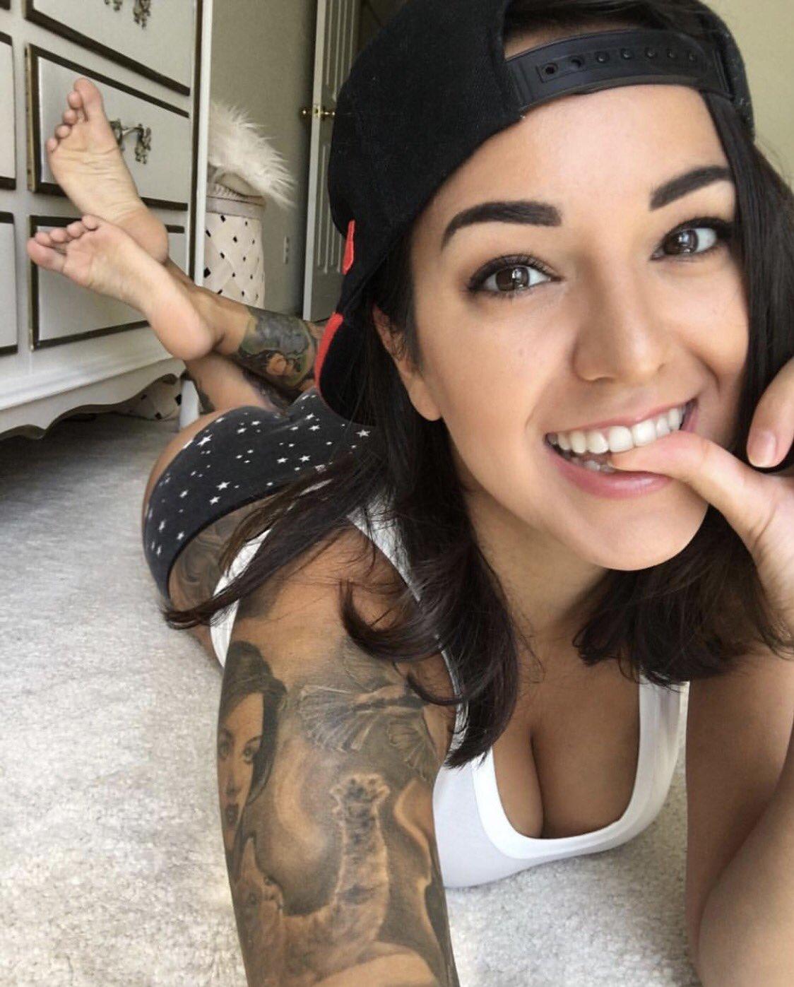 Stephanie Marazzo Snapchat photo 27